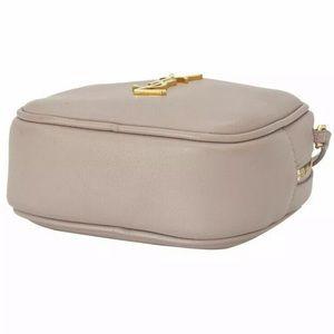 Ysl Saint Laurent Blogger Bag In Pink